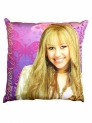 Polštář Hannah Montana