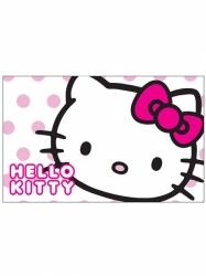 Koberec Hello Kitty 2