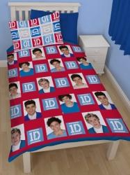 Povlečení - One Direction 1