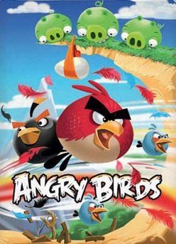 Z Pig Skateboard Angry Birds