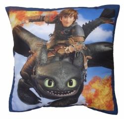 Polštářek Dragons Bezzubka
