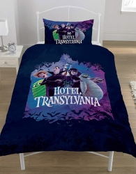 Povlečení Hotel Transylvania