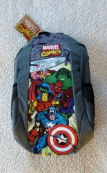 Batoh Marvel Comics, Comic