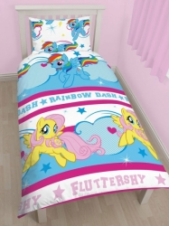 Povlečení My Little Pony Rainbow Dash
